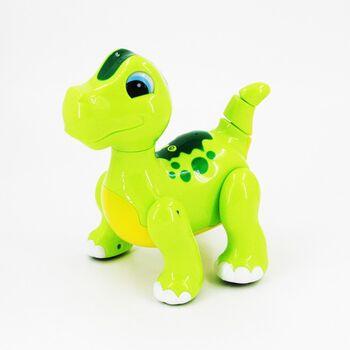 Радиоуправляемый интерактивный робот динозавр(Английская версия) - 2056A