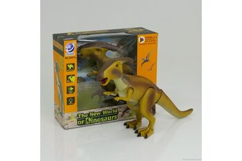 Радиоуправляемый динозавр RUI CHENG 9987