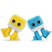 Интеллектуальный танцующий робот WL toys Cubee F9 WLT-F9 APP