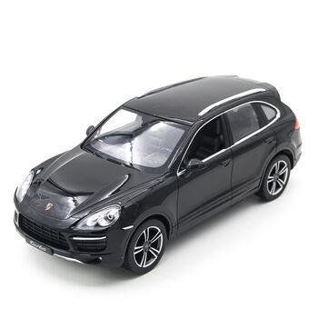 Радиоуправляемая машина Rastar 42900 Porsche Cayenne Turbo Black 1:14 - RAS-42900