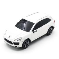 Радиоуправляемая машина Rastar Porsche Cayenne White 1:24 - RAS-46100-W