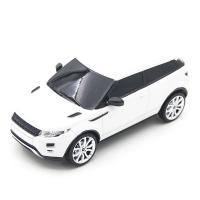 Радиоуправляемая машина Rastar Range Rover Evoque White 1:24 - RAS-46900-W