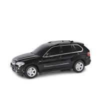Радиоуправляемая машина 1:18 BMW X5, 27,5х10,4х10,5см, цвет чёрный 27MHZ