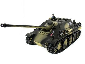Радиоуправляемый танк Taigen Jagdpanther 2.4 G 1:16 (пневмо)