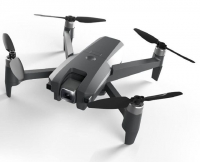 Складной квадрокоптер MJX MEW4-1 Brushless WIFI FPV GPS