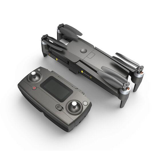 Радиоуправляемый квадрокоптер MEW4-1 Brushless FPV GPS с сумкой