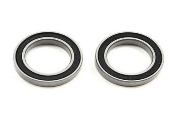 Подшипник Ball bearing, black rubber sealed (17x26x5mm) (2)