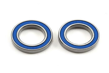 Подшипник Ball bearing, blue rubber sealed (15x24x5mm) (2)