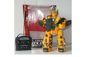 Радиоуправляемый робот 2028-30