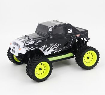 Радиоуправляемый внедорожник HSP CONQUER ET Off-road Jeep 4WD 1:16 2.4G