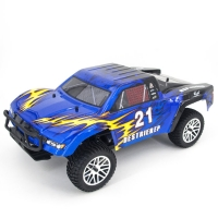 Радиоуправляемый внедорожник HSP Desert Car 4WD 1:10 2.4G - 94170-15595