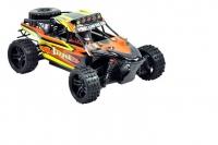 Радиоуправляемая багги HSP 94810-80993 4WD EP Off-Road Desert Buggy 1:18 4WD