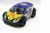 Радиоуправляемый автомобиль HSP Reptile Rally Car 4WD 1:18