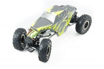 Радиоуправляемый краулер HSP Kulak Long Electric Crawler 4WD 1:18