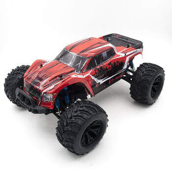 Радиоуправляемый джип HSP Wolverine 4WD 1:10 2.4G - 94701-70195