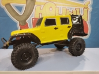 Радиоуправляемый краулер HSP Rock Racer 4WD 1:10 2.4G - 94706-70693