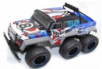 Радиоуправляемый гоночный пикап YED 6WD 1:10 2.4G