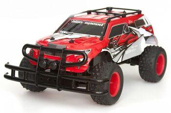 Радиоуправляемый джип YED Monster Truck 4WD 1:10 2.4G - YE81506