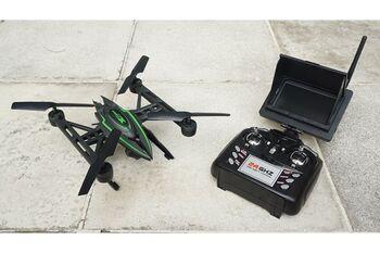Квадрокоптеры JXD X-Predators 510G 5.8G FPV 6 axis FPV