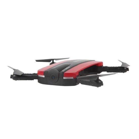 Квадрокоптер JXD 523 Tracker Селфи дрон, FPV, удержание высоты-барометр
