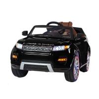 Детский электромобиль Range Rover Luxury Black 12V - SX118-S