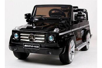 Электромобиль джип DMD-G55 Mercedes-Benz AMG 12V 2.4G - DMD-178A-B