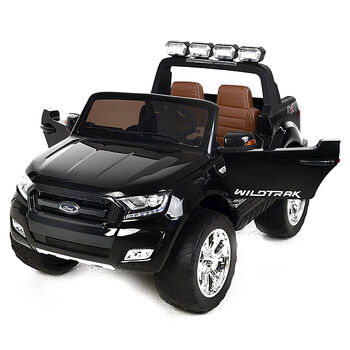 Электромобиль Dake Ford Ranger Black 4WD MP4 - DK-F650