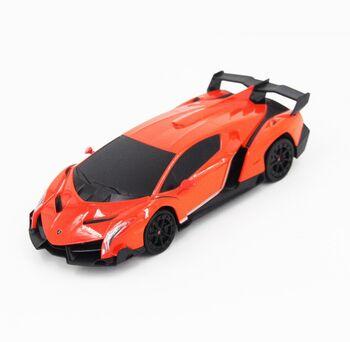 Радиоуправляемая машина MZ Lamborghini Veneno Оранжевый цвет 1:24 - 27043