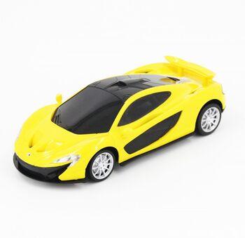 Радиоуправляемая машина MZ McLaren P1 Желтый цвет 1:24 - 27051-Y