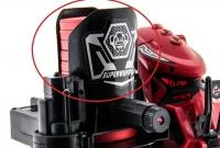 Устройство для стрельбы ракетами для Робота-паука Keye Toys