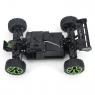 Радиоуправляемая багги ZC X-Kinght Action Green 4WD 1:18 2.4G - 333-GS06B