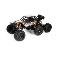 Радиоуправляемый краулер-амфибия 6WD Orange 1:8 -  MZ-YY2001-ORANGE