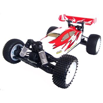 Радиоуправляемая машина BSD Racing Off-Road Buggy 4WD Brushless RTR 2.4G Waterproof 1:10