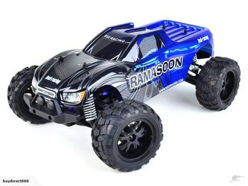 Монстр-трак Bsd Racing Ramasoon (BS915T) 1:10 50.5 см