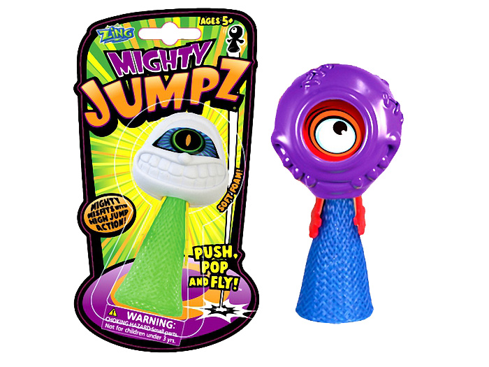 Прыгун Zing Mighty Jumpz