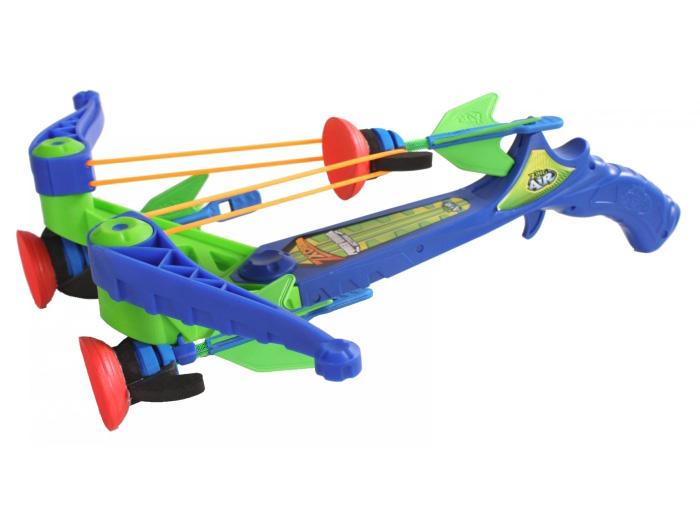Арбалет Zing Crossbow Air Hunterz