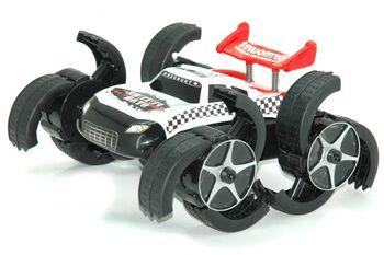 Радиоуправляемый перевертыш-внедорожник Stunt Challenger Car
