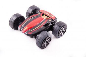 Радиоуправляемый перевертыш-внедорожник Super Speed Stunt Car
