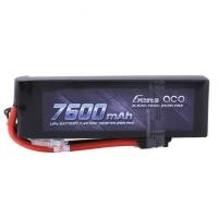 Аккумулятор Li-Po - 7.4В 7600мАч 2S2P 50C   Xt-60)