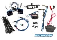 TRX-4 G 500 Light Kit