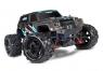 Радиоуправляемая машина TRAXXAS LaTrax Teton 1:18 4WD Azure