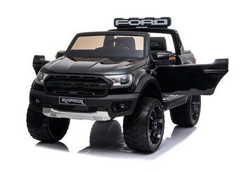 Электромобиль Ford Ranger Raptor - DK-F150R-BLACK-PAINT