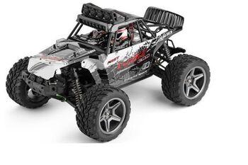 Машина на радиоуправлении 1:12 4WD WL Toys