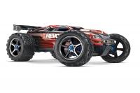 Радиоуправляемая машина Traxxas E-Revo Brushless TQi 4WD RTR 1:10
