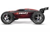 Радиоуправляемая машина TRAXXAS E-Revo 1/10 4WD RTR (ready to Bluetooth module)