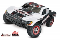 TRAXXAS Slash 2WD VXL Brushless 1/10 RTR OBA с системой стабилизации