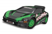 TRAXXAS Rally VXL Brushless Low CG 4WD RTR 1/10