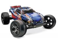 Traxxas Rustler VXL (TQi) 1:10 (44 см) - заднеприводная модель