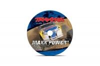 DVD, Maxx Power! Full Throttle Action (sleeve)
