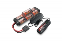Battery:charger completer pack 2984G